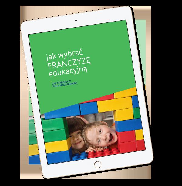 Bezpłatny e-book o franczyzie edukacyjnej