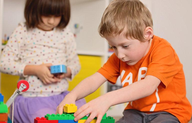 Warsztaty edukacyjne dla przedszkolaków